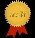 First Accept